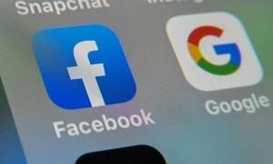 Úc buộc Facebook, Google trả tiền nội dung cho các công ty truyền thông