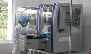 Quảng Nam hủy thầu mua hệ thống xét nghiệm Covid-19