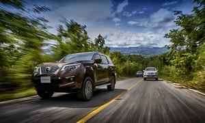 """Nissan Việt Nam giảm giá """"khủng"""" với mẫu xe Terra sản xuất năm 2019"""