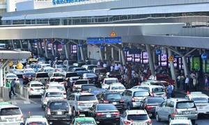 Bộ GTVT yêu cầu hoàn thiện hệ thống thu phí đường dẫn vào 21 sân bay