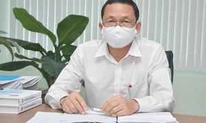 BHXH Quảng Nam đến tận nhà dân chi trả lương hương, trợ cấp