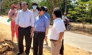 Bí thư Tỉnh ủy Kiên Giang chỉ đạo xử lý