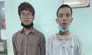 Truy nóng hai tên cướp táo tợn ở Sài Gòn từ dấu vết mong manh