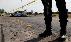 Thanh toán băng đảng ở Mexico khiến 19 người thiệt mạng