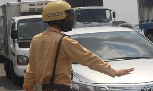 Đồng Nai: Dừng vận chuyển hành khách đến các địa phương có dịch