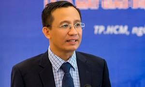 Luật sư Bùi Quang Tín tự rơi lầu tử vong