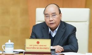 Thủ tướng: Chống dịch nhưng cũng cần chống doanh nghiệp phá sản