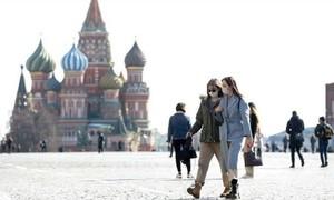 Nga ghi nhận thêm gần 1.000 ca nCoV chỉ trong 24 giờ