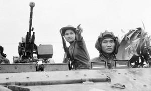 45 năm giải phóng miền Nam: Trận quyết chiến chiến lược