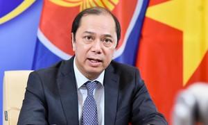 Lãnh đạo cấp cao ASEAN sẽ ra Tuyên bố chung về ứng phó Covid-19