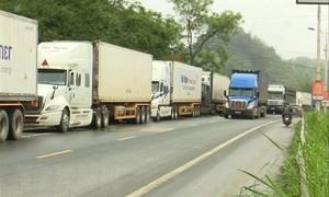 Bộ NN&PTNT khuyến cáo tạm dừng đưa nông sản lên Lạng Sơn