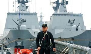 Trung Quốc tức giận vì Pháp bán vũ khí cho Đài Loan