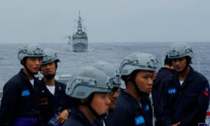Mỹ bán cho Đài Loan ngư lôi tân tiến trị giá 180 triệu USD