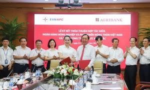 Agribank và Tổng Công ty Điện lực Miền Bắc: Nâng tầm hợp tác
