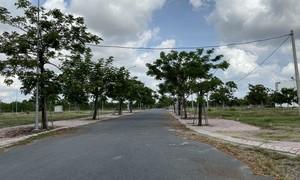 Dự án Singa City: Đất chưa được cấp sổ hồng, xây nhà cũng không được
