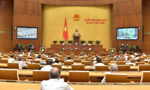 Lo ngại biến tướng, nhiều đại biểu yêu cầu cấm dịch vụ đòi nợ