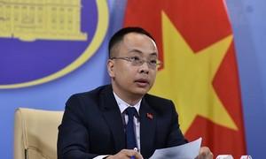Việt Nam lên tiếng việc TQ thử nghiệm thành công việc trồng rau trên cát tại Hoàng Sa