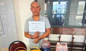 Bóc gỡ nhiều đường dây tín dụng đen táo tợn ở Sài Gòn