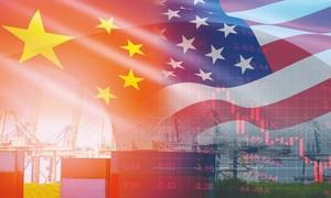 Mỹ có thể cấm đầu tư vào công ty quan hệ với quân đội Trung Quốc