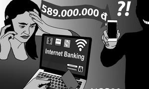 Lừa đảo qua điện thoại: Cảnh báo hoài vẫn sập bẫy