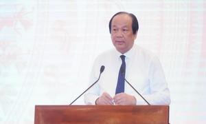 """Nhiều vấn đề """"nóng"""" được giải đáp tại cuộc họp báo Chính phủ"""