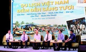Liên tiếp mở đường bay, kích cầu du lịch Đồng bằng sông Cửu Long