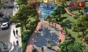 Vì sao dự án SeaSide City Rạch Giá được đánh giá là đáng đầu tư?