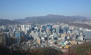 Kỳ 3: Cách Seoul chuyển đổi thành đô thị thông minh