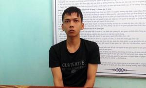 Mới ra tù đã thực hiện liên tiếp 2 vụ cướp các cặp tình nhân