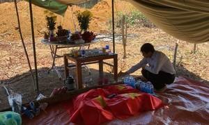 Tìm thấy hố chôn 17 chiến sĩ đặc công hy sinh cách đây 50 năm