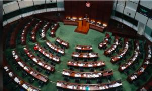 Hong Kong thông qua dự luật cấm xúc phạm quốc ca Trung Quốc