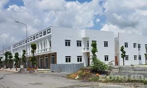 Khu đô thị mới huyện Thới Lai: Cơ quan chức năng sẽ sửa sai