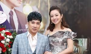 Jennipher Phạm thân thiết hỗ trợ Quang Hà