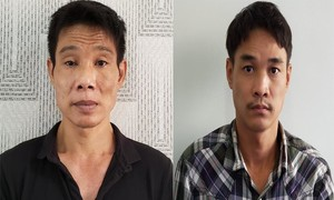 Bị bắt khi vận chuyển 3kg ma túy từ Campuchia về Sài Gòn