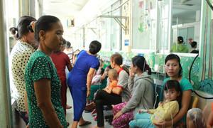 Sài Gòn vào mùa các dịch bệnh lưu hành