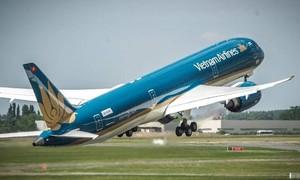 Mở lại đường bay Việt Nam - Trung Quốc