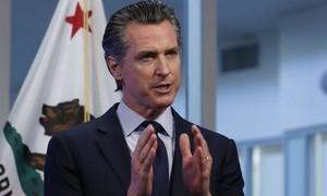 Bang California tái đóng cửa vì ca nhiễm nCoV tăng mạnh
