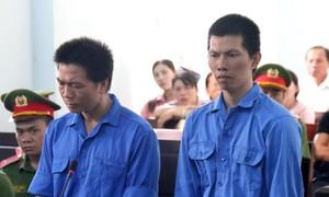 Giúp sức cho phạm nhân trốn trại, 2 bị cáo lãnh án