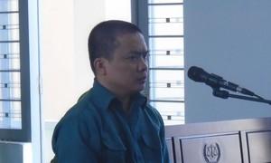 Hoãn phiên xử cựu kế toán Trung tâm y tế TP.Phan Thiết tham ô