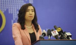 Việt Nam – Campuchia: Xem xét nới lỏng xuất nhập cảnh phù hợp với quy định y tế