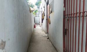 TPHCM: Vợ tạt xăng phóng hỏa khiến chồng và con bị bỏng nặng