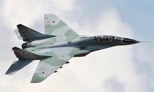 Ấn Độ chi 2,2 tỷ USD mua 33 tiêm kích Nga đối phó Trung Quốc