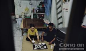"""Gác trọ Sài Gòn mùa """"cô vi"""""""