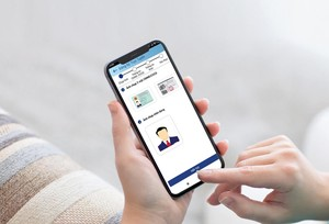 Mở tài khoản thanh toán dễ dàng ngay khi ở nhà