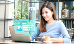 Chubb Life VN ứng dụng công nghệ hiện đại để định danh khách hàng