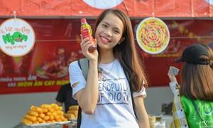 Giới trẻ chọn thức uống từ thảo mộc tự nhiên để tăng hệ miễn dịch