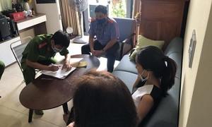 """TP.HCM: Bắt giam chủ """"dự án ma"""" Khu dân cư mới Gò Cát – Phú Hữu"""