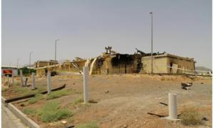 Iran doạ trả đũa khi phát hiện cơ sở hạt nhân bị tấn công mạng