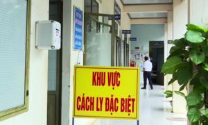 Gia Lai: 10 người dương tính với bạch hầu, 1 bệnh nhi đã tử vong