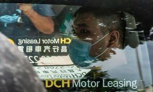 Toà Hong Kong từ chối cho bảo lãnh người bị kết tội bởi luật an ninh